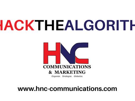 11 Ways to #HACKTHEALGORITHM