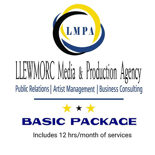 LMPA Basic Package