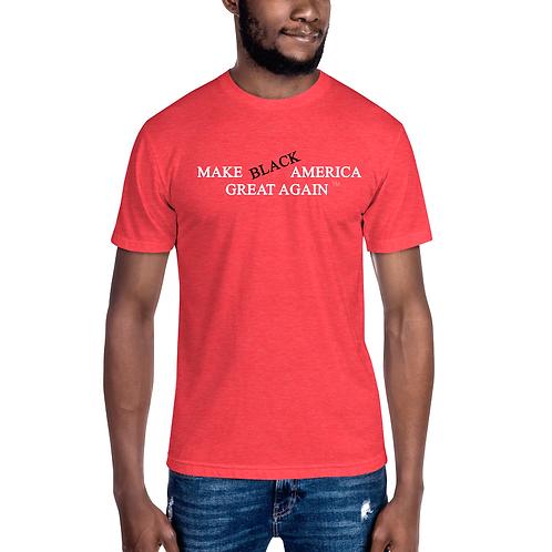#MBAGA TCU Signature T-Shirt