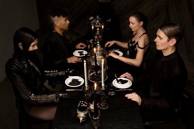 Diner en Noir Aspen 2018