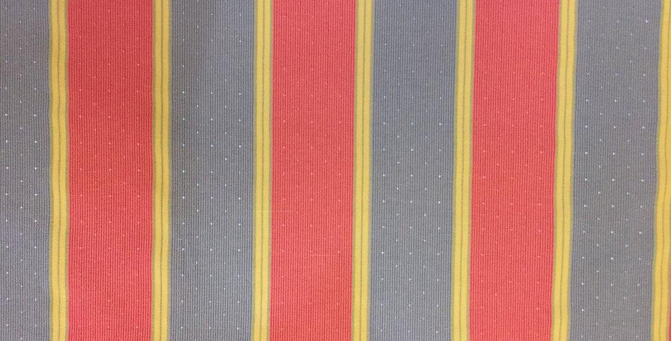 Blue - Red - Green - Stripe