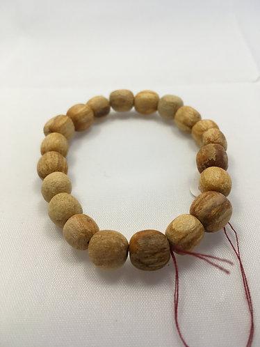 Palo Santo bracelet