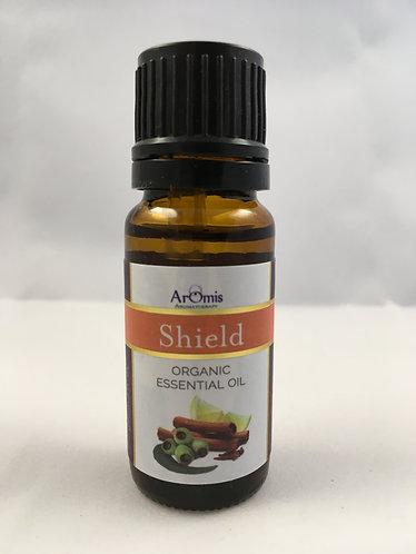 Shield 10ml Certifed Organic