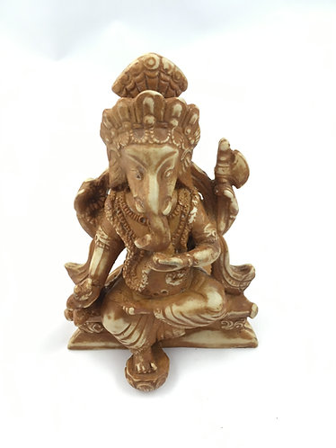 "Ganesha 4"" Statue"