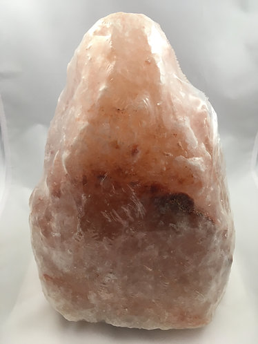 Himilayan Salt Lamp 9-10 H/ 13-14 Lbs