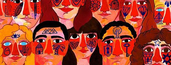 People by Ricardo Cavolo