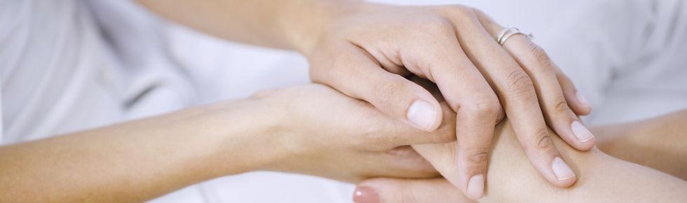 CarePartners værdier, samfundsansvar, langsitet relationer og mennesket først