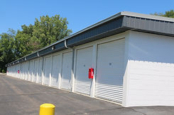 Michigan storages: Clinton Twp. Mini Maxi Michigan self storage offers all sizes of rental units for personal and business use.