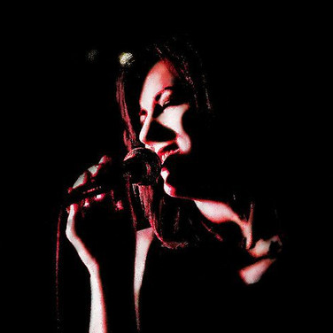Nancy Erickson silhouette