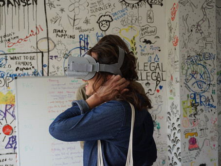 Street Art Museum Amsterdam: A Case Study