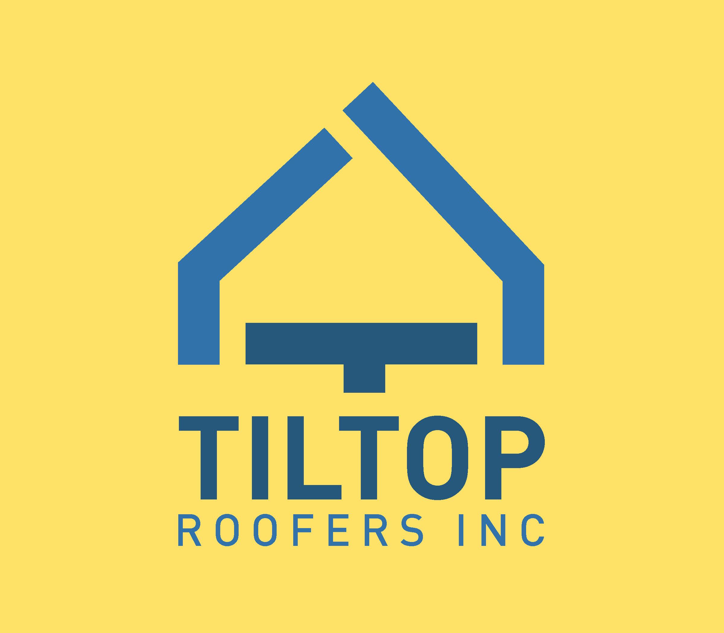 Roofing Contractors Professional Affordable Tiltop
