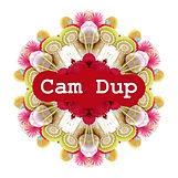 Cam Dup Camille Dupuis Sculpture et création textile Paris