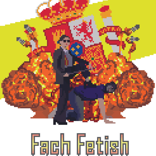 Fach Fetish