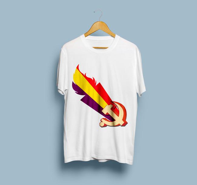 Camiseta Progre