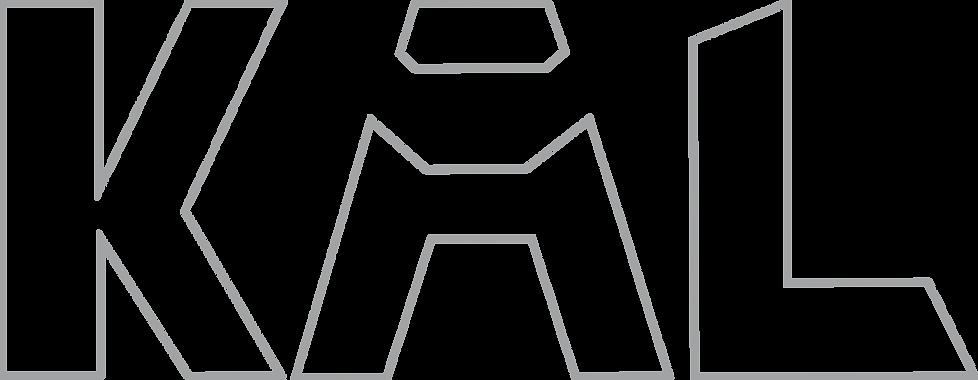 logo, kal, texto, symmetry, parallel, white, blanco, diseño, design, kalmaster, master, lineart