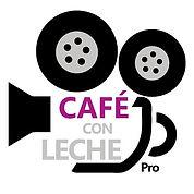 Logo made for _cafeconlechepro  audiovis