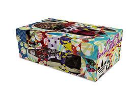 Caja Zapatillas