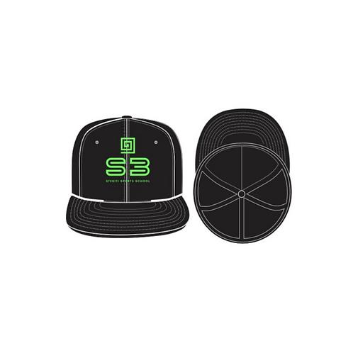 S3 P Cap