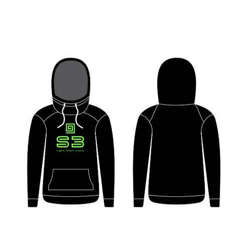 S3 Women's Hoodies