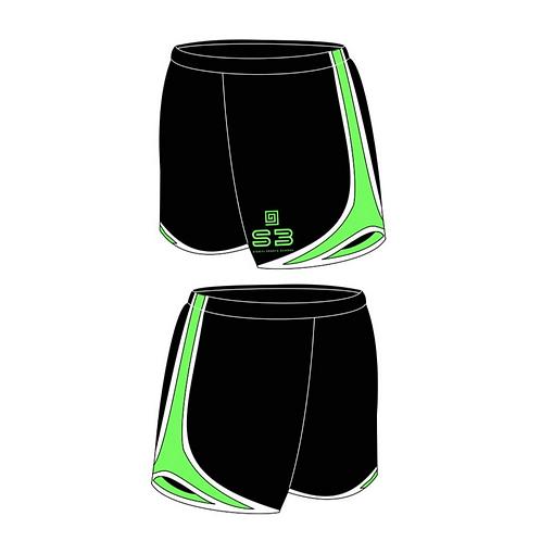 S3 Swimming Shorts - Bathing Suit