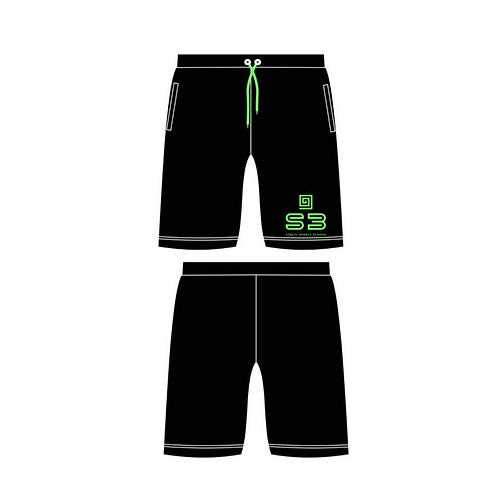 S3 Summer Gym Shorts