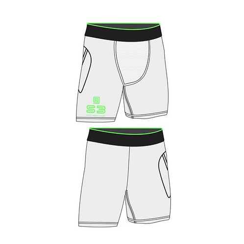 S3 Training Shorts