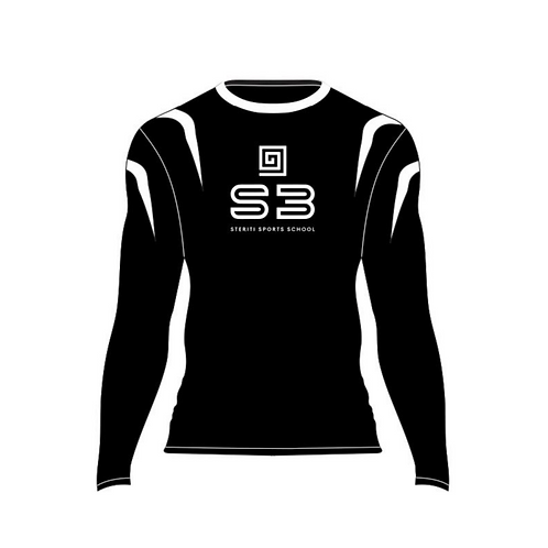 S3 Full Sleeve Compression Shirt