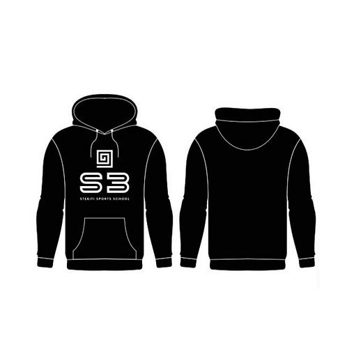S3 Men's Hoodies