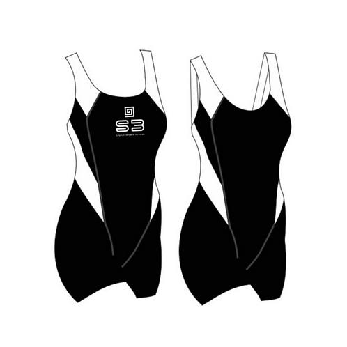 S3 Women's Swimming Suit