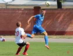 Фінал Кубку області 17.08.2015