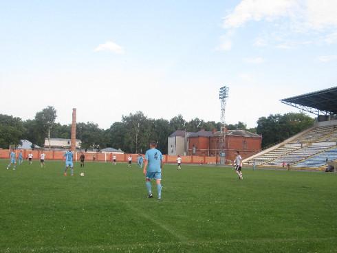 Що готує нам 18-й тур Чемпіонату Хмельницькогоз футболу
