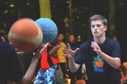 «Khmelnitsky Basketball Camp 2015»