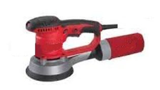 225mm 1050W Red Dry Wall Sander