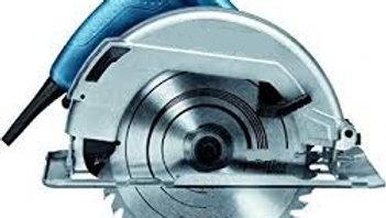 1100W 5200rpm Professional Circular Saw
