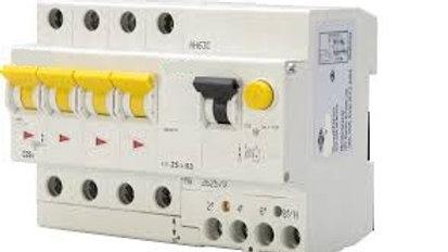 125A FP RCD Add-on Module
