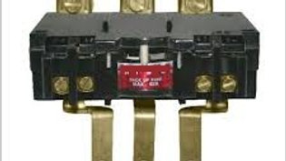 20-32A 3 Poles Thermal Overload Relay Unit