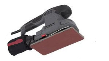 180W Ergonomic Grip Finishing Sander