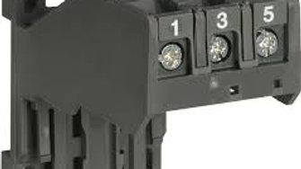 DB25/25A 3 Pole Single Mounting Kit