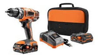 Lithium Ion Compact Drill/Driver Kit