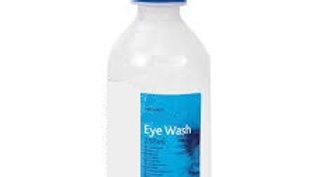500ml White Eye Wash Bottle