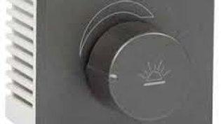 Polycarbonate Mat Black Dimmer