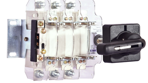 125 A By Pass Switch