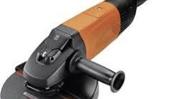 2000W Heavy Duty Angle Grinder