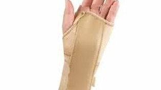 Elastic Left Wrist Splint