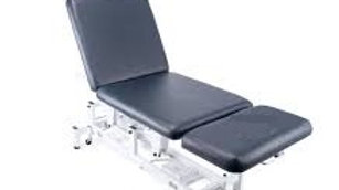 Electrically Operated Side Lift Mechanism Base Less Dental Chair