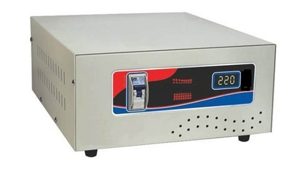 5KVA Mainline Digital Voltage Stabilizer