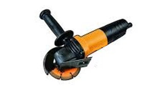 670W Angle Grinder