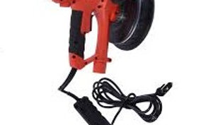 800W Dry Wall Sander with LED Light & Dust Collecting Bag
