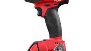 Li-Ion Compact Impact Wrench Kit