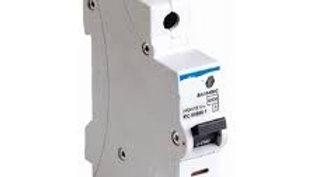 32A SP MCB Isolator